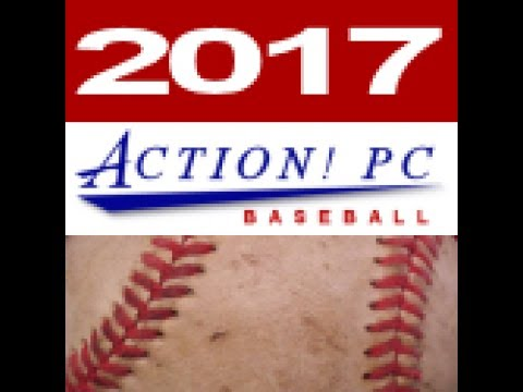 Action PC Baseball One and Done Tournament 1979 MON Expos vs 1971 PIT Pirates round 1