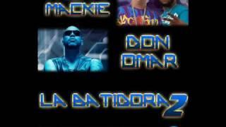 Don Omar Ft Yaga & Mackie - La Batidora 2
