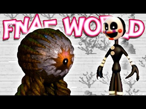 Fnaf world download steam gameplay trailers com