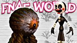 FNAF World w/ Thinknoodles - YouTube