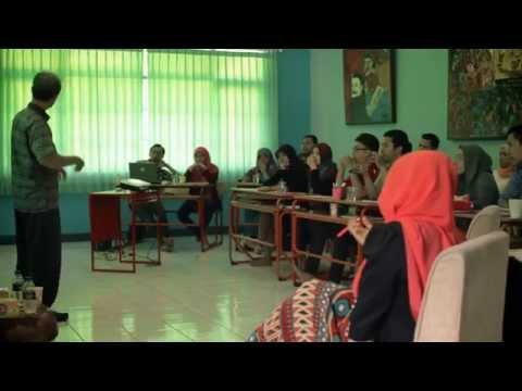 Upgrading Tutor Homeschooling Taman Sekar Bandung