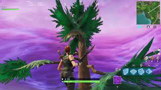 Info how To Get out of a Tree