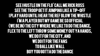 (LYRICS) Troop 41 - Do The John Wall 1080p