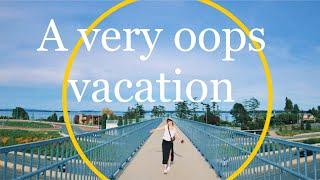 Victoria Tiny House Airbnb * Weekend Getaway * | Oops We Vacationed