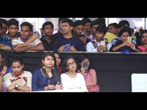 """AADAB 201'7"" Annual Fest@Zakir Husain Delhi College (Morning)"