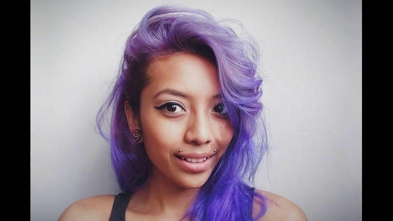 Vidal Sassoon Purple Hair Dye Pro Series Hair Dye Available Shades ...