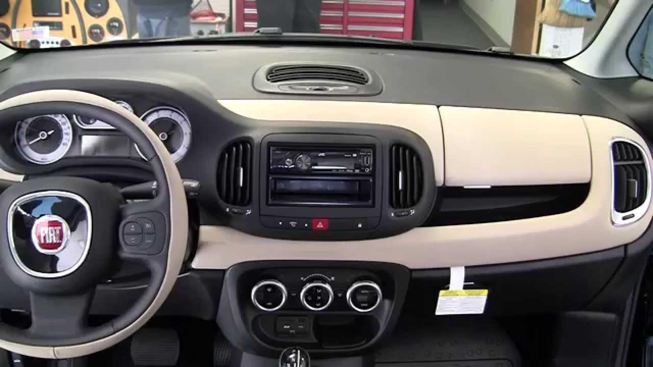 Metra car audio dash kit 14