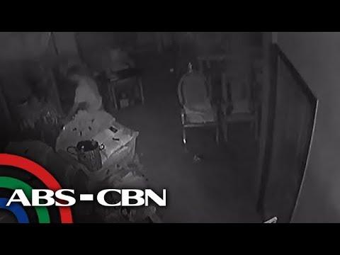 TV Patrol: Panloloob sa Ligao City, Albay