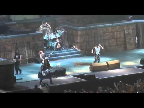 Iron Maiden - Live 2009 - (Belgrade, Serbia)