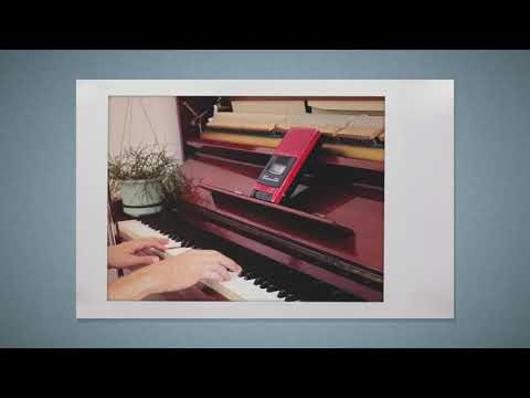 Lullatone - A Little Song About Snowdrops (piano version)