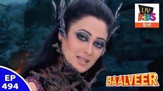 Baal Veer - बालवीर - Episode 494 - MahaBhasma Pari's Strategy