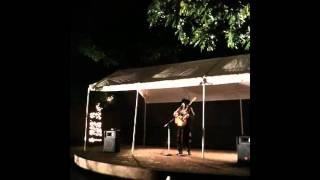 Brushy One String Live Performance (RiseUp Movie)