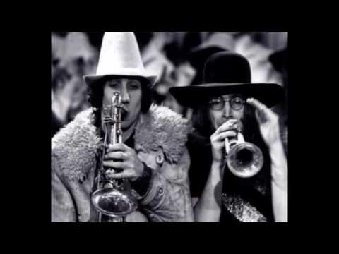 John Lennon on Mick Jagger and Pete Townshend