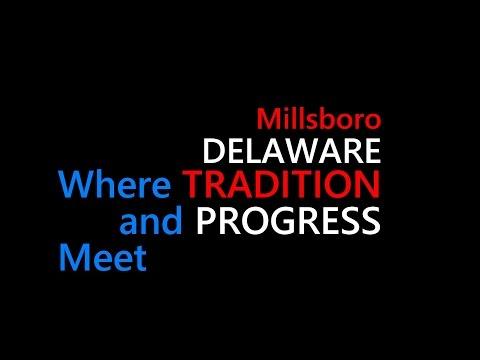 Millsboro, Delaware Where Tradition and Progress Meet