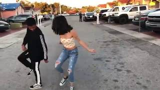 Malu Trevejo Dancing To Bruno Mars - Finesse (Remix) [Feat. Cardi B]