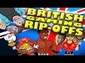 British Gaming Rip-Offs - GYCW