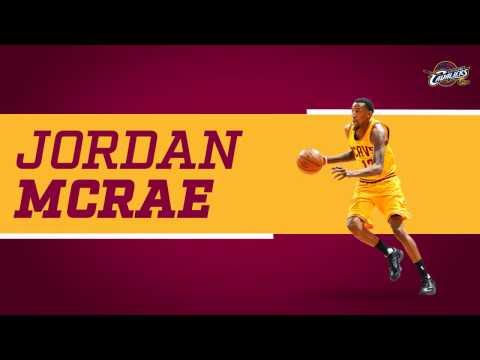 Jordan McRae 2016 NBA Preseason Highlights w/ Cavs