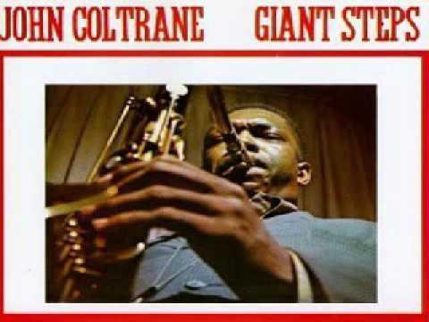 John Coltrane - Syeeda's Song Flute - YouTube