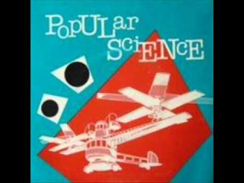 Popular Science -  Out of This World