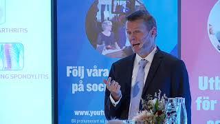 Stora Aktiedagen Stockholm 2018 – Nuevolution