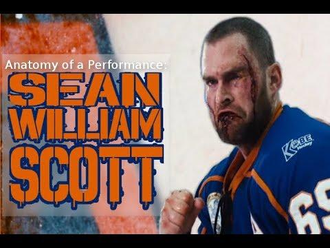Anatomy of a Performance: Seann William Scott