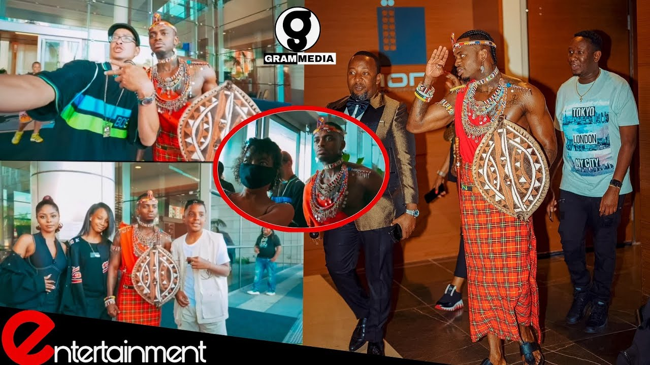 Diamond Afunguka Kwa Mara ya Kwanza Kukosa Tuzo BET Awards 2021,Wazungu Wamgombania
