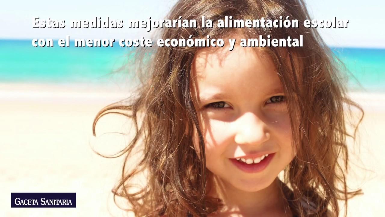 Compra de alimentos de proximidad comedores escolares de Andalucía ...