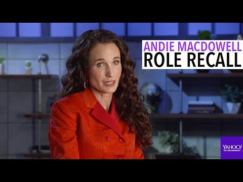 Andie Maowell opens up about her roles in &39;Groundhog Day&39; &39;Four Weddings and a Funeral&39; and more