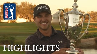 Highlights | Round 4 | The RSM Classic