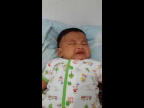 Baby Minta Cucu