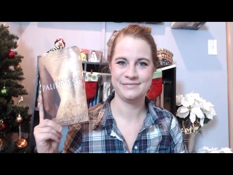 Review | Palimpsest | Vlogmas Day 18