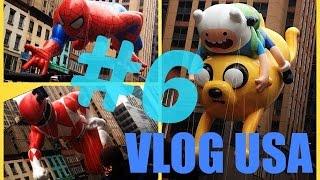 Vlog USA #6 : Macy