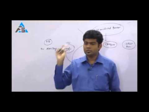 Activity Based Costing (Cost Management) Part 1 by Prof. Sankalp Kanstiya
