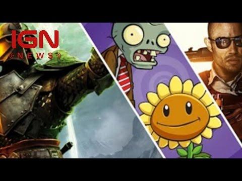 EA Play: The Public Electronic Arts E3 Event Announced - IGN News