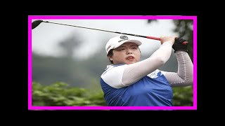 Breaking News | Golf: feng defends title in japan with two-stroke victory