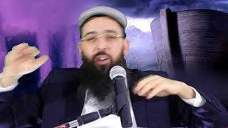 הרב יעקב בן חנן - אמר הקב''ה אתם רוצים להכחיש מעשה ידי שבראתי?!