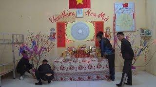 Vui xuân đón Tết với học viên cơ sở cai nghiện ma túy tỉnh Hải Dương