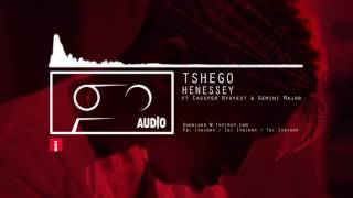 Tshego - Henessey ft Cassper Nyovest & Gemini Major #Audio #Ivoirap