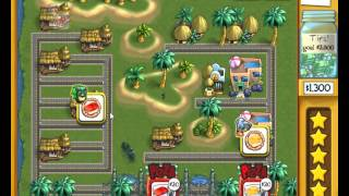 Pizza Frenzy GamePlay HD level 21 to 25