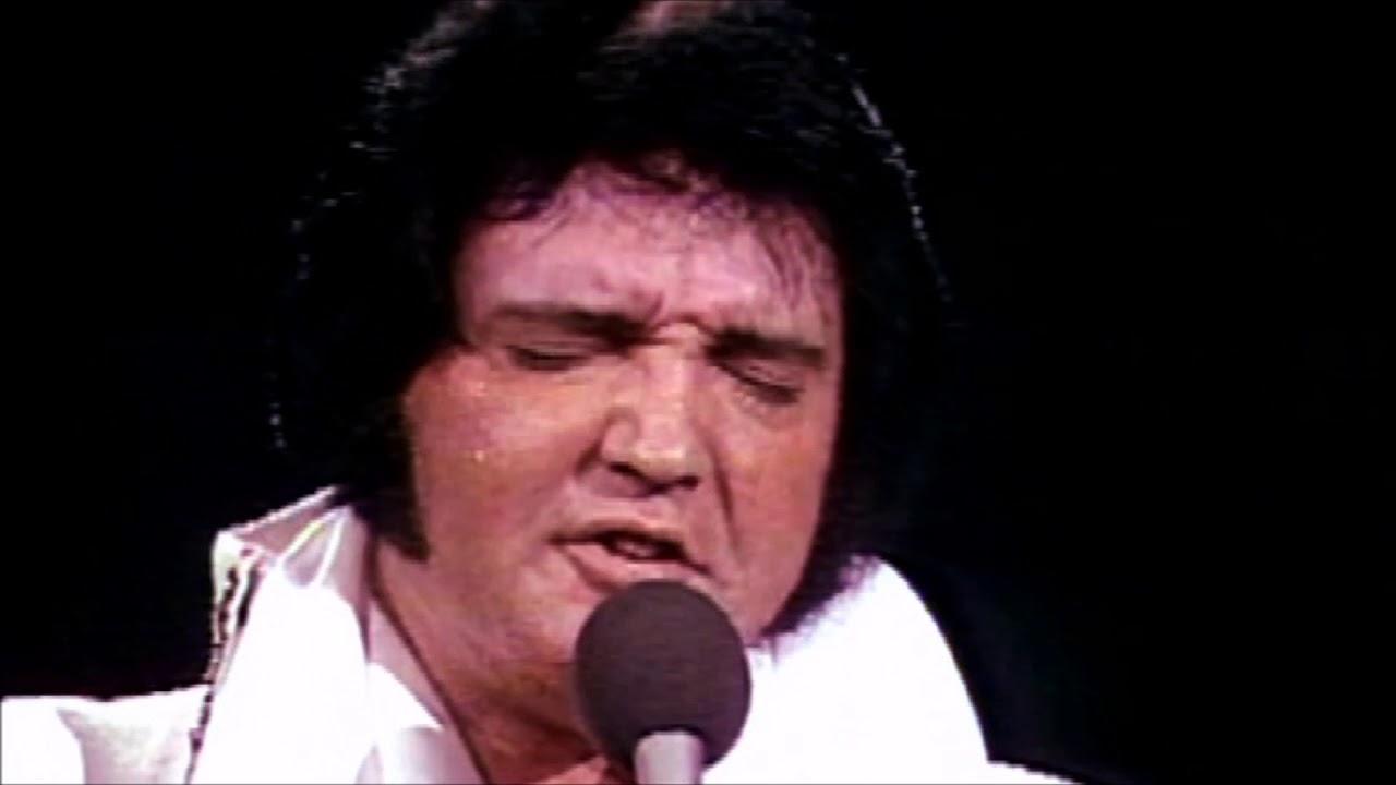 ELVIS PRESLEY PORTRAIT PAINTING BY LAWRENCE WILLIAMS ...  |1977 Elvis Painting