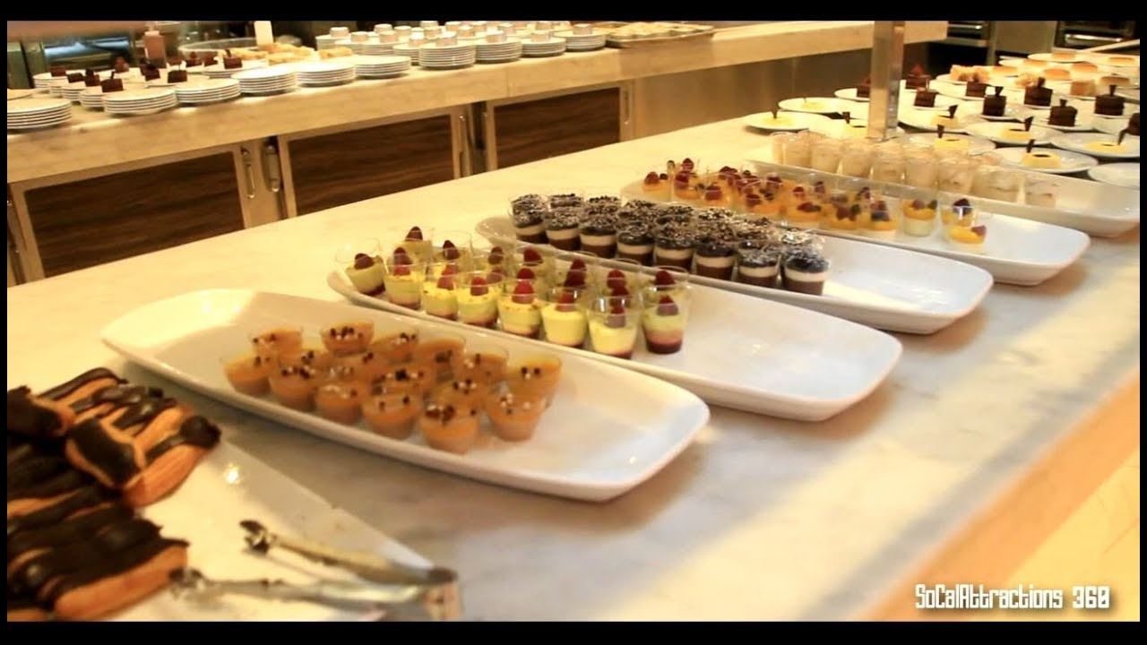 Coupons m resort buffet