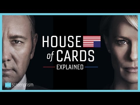 House of Cards Explained: Shakespeare, History & Guilty Pleasure