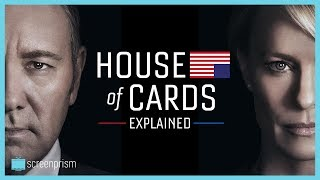 Video House of Cards Explained: Shakespeare, History & Guilty Pleasure download MP3, 3GP, MP4, WEBM, AVI, FLV November 2017