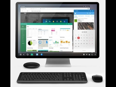Remix Mini, Android PC for productivity! $69 (retail) 64bit Allwinner A64  Quad-core ARM Cortex-A53
