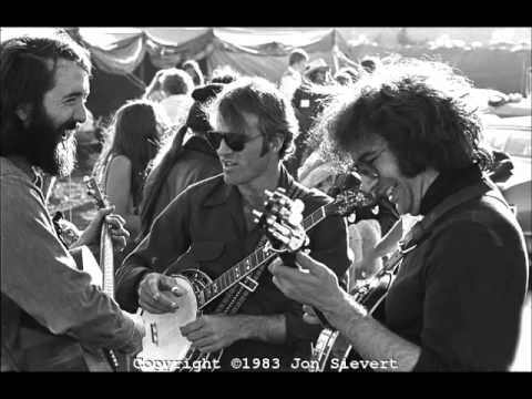 1974/04/27-28 Marin County Bluegrass Festival (w/ Doc Watson, Norman Blake, Jerry Garcia and others)