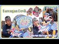 Grebek Rumah Pembarong Cilik || Barongan Devil Afa Yeye