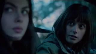 ÁTOKSZIGET ( A MÉLYEDÉS ) 2015 Horror