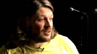 Richard Herring - How I wrote the book