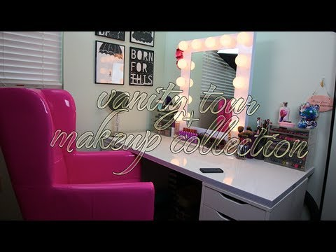 My Makeup Collection Storage 2017 | Zoella from YouTube · Duration:  23 minutes 53 seconds