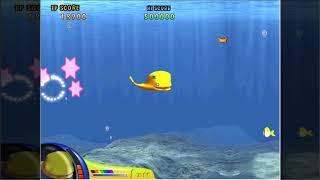 노란 고래 라두와 친구들 고래밥 PC게임 4탄 플레이 …